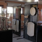 Muestra de Artesanía Pewenche de Lonquimay