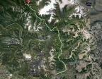 Estudio de ingeniería para ruta Alto Bío Bío – Lonquimay