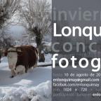 """Imágenes Seleccionadas Concurso Fotográfico """"El Invierno en Lonquimay"""""""