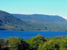 Laguna Galletue 2010