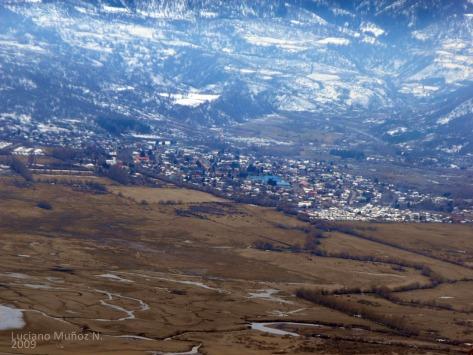 aa Vista de Lonquimay 2009