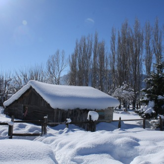 Nevazón de 2011, por Luis Carrasco