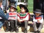 Niños de Lonquimay, 12/09/12