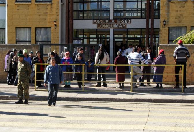 Elecciones 2013 en Lonquimay