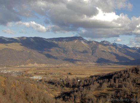 Cordillera de Lonquimay