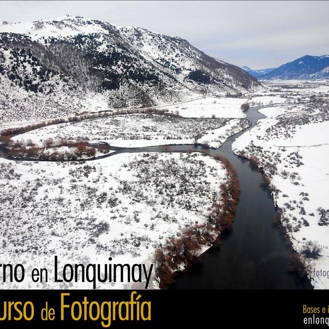 Concurso de fotografía Lonquimay 2014