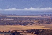 Vista de Huallenmapu-Galletué