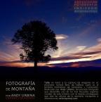 Fotografía de Montaña, taller por Andy Urbina