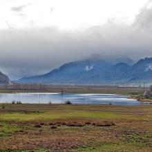 Laguna San Pedro