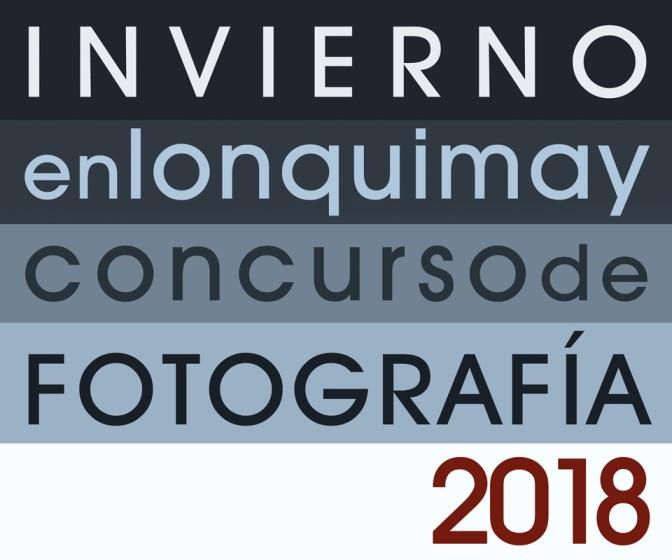Concurso de Fotografía Invierno en Lonquimay 2018